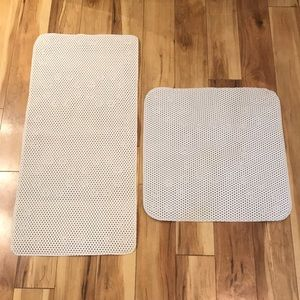 Other - NWOT shower mats